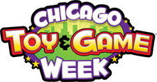 ChiTAG, Chicago Toy and Game Fair