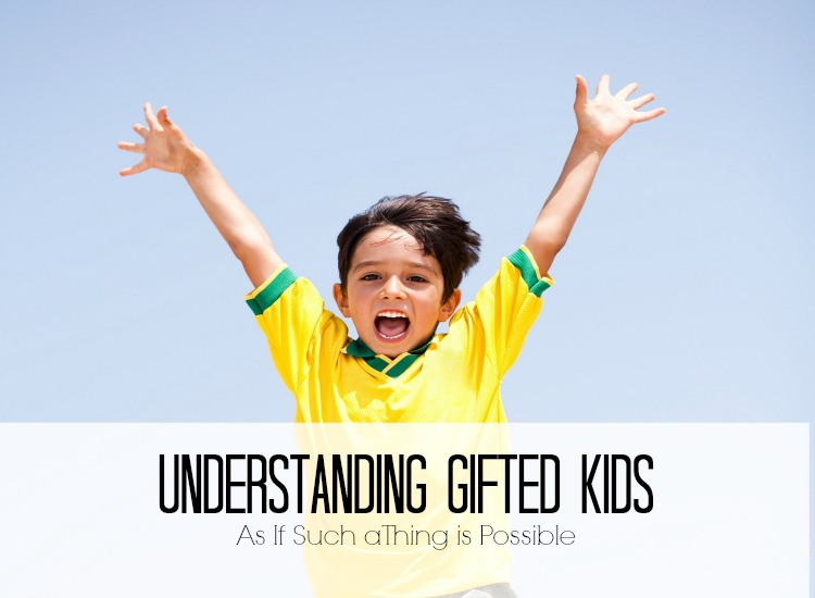 the challenges of parenting gifted kids at The Maker Mom blog