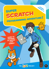 Super scratch programming for kids