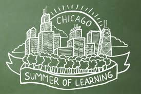 Chicago summer of learning 2013
