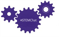 STEMchat on Twitter brings parents, educators and STEM professional together to share ideas and resources.