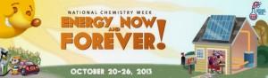 National Chemistry Week 2014