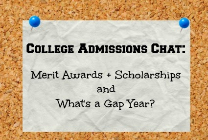 what parents need to know about college merit awards and scholarships