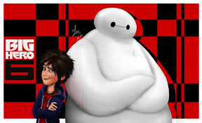 Disney's Big Hero 6