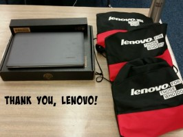 Lenovo helps Chicago kids learn to code