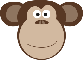 Monkey Bars Chicago logo