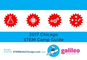 STEM Summer Camps Near Chicago 2017