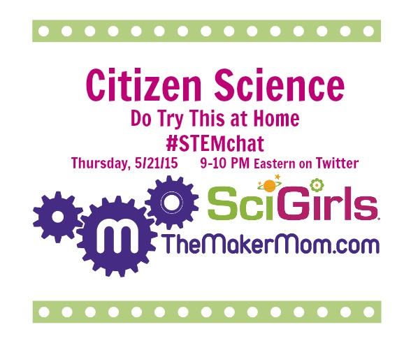 #STEMchat with SciGirls