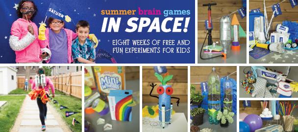MSI summer brain games
