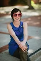 Meet Beatrice Biologist AKA Katie McKissick. It's STEM Girl Friday on www.TheMakerMom.com!