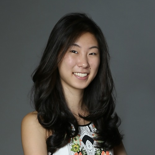 It's STEM Girl Friday and we're getting ready for Computer Science Education Week. Meet Sydney Ko, Computer Science Student.