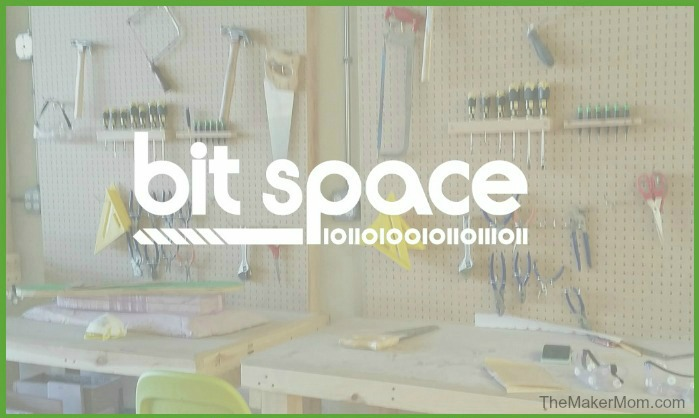 Introducing Bit Space Chicago, the area's first makerspace for kids!