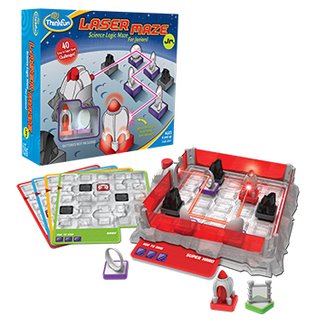 Laser Maze Jr. by ThinkFun