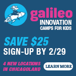 Galileo Camp Discount