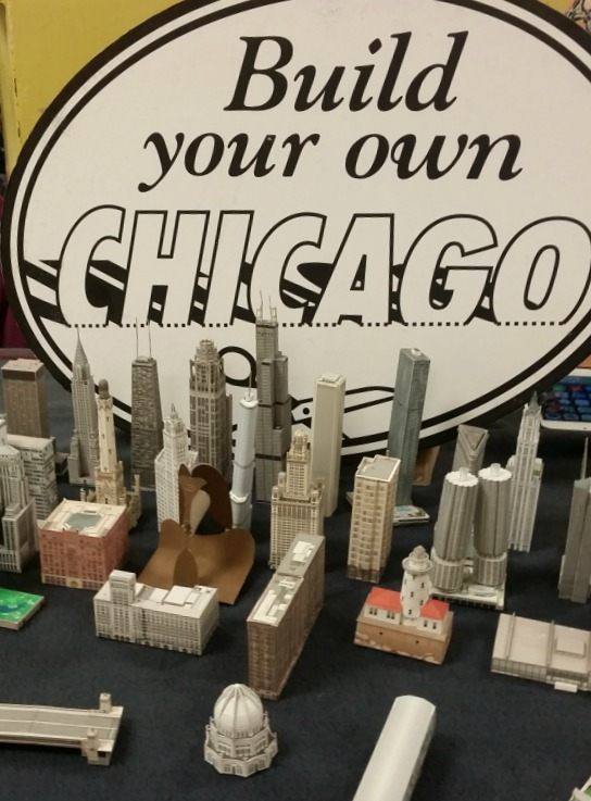 Northside Chicago Mini Maker Faire
