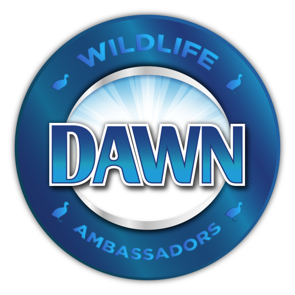 Dawn Dish Soap Wildlife Ambassado