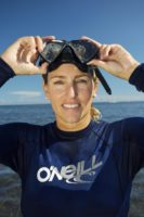 Meet Dr. Ellen Prager, Marine Scientist, author and so much more. It's STEm Girl Friday!