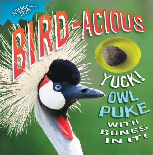 Bird a cious book