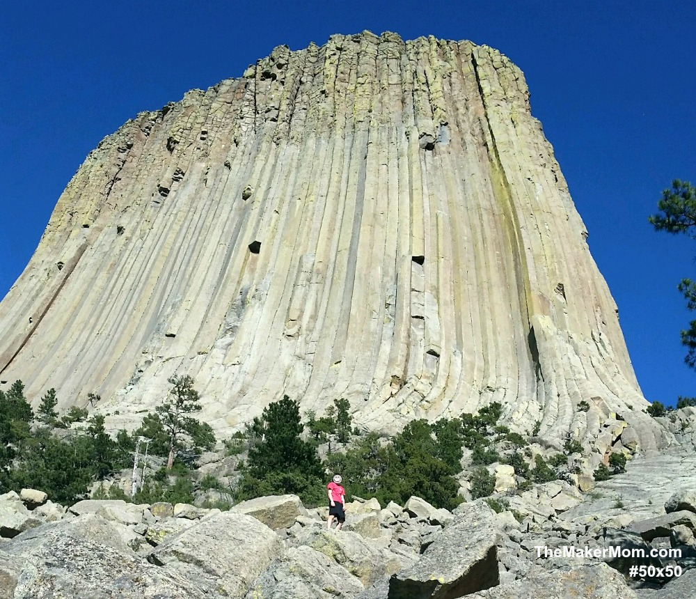 Devil's Tower Best West Vacation Plan to Yellowstone, the Black Hills and more