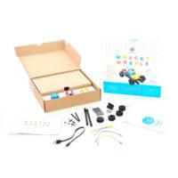 Circuit Cues Wacky Wheel Kit