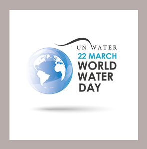 World Water Day. Resources for learning about fresh water from TheMakerMom.com