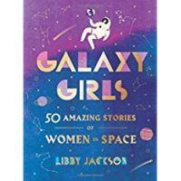 Galaxy Girls Book
