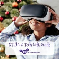 The Maker Mom's STEM and tech gift guide for kids