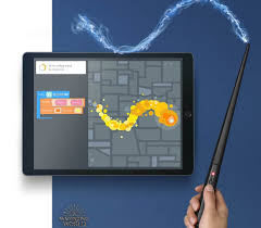 STEM gifts for kids: Learn to code with Kano's Harry Potter Kit