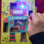 Klutz Maker Lab Circuit Games Review from The Maker Mom