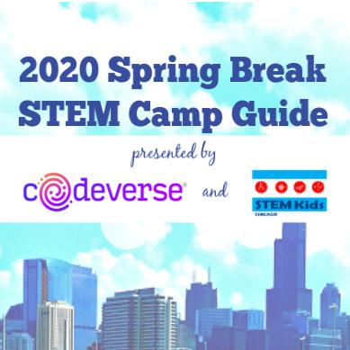 chicago spring break stem camps