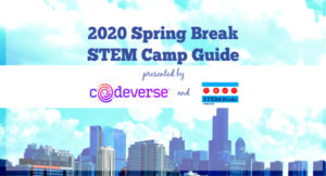 Spring break chicago stem camps