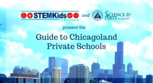 Guide to private schools around Chicago