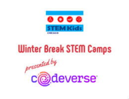 Winter Break STEM camps Chicago 2019