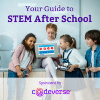 STEM after school enrichment classes around Chicago