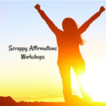 Scrappy Affirmations Workshop