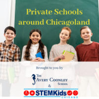 Best private schools around Chicago
